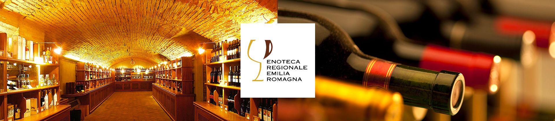 ENOTECA REGIONALE EMILIA-ROMAGNA