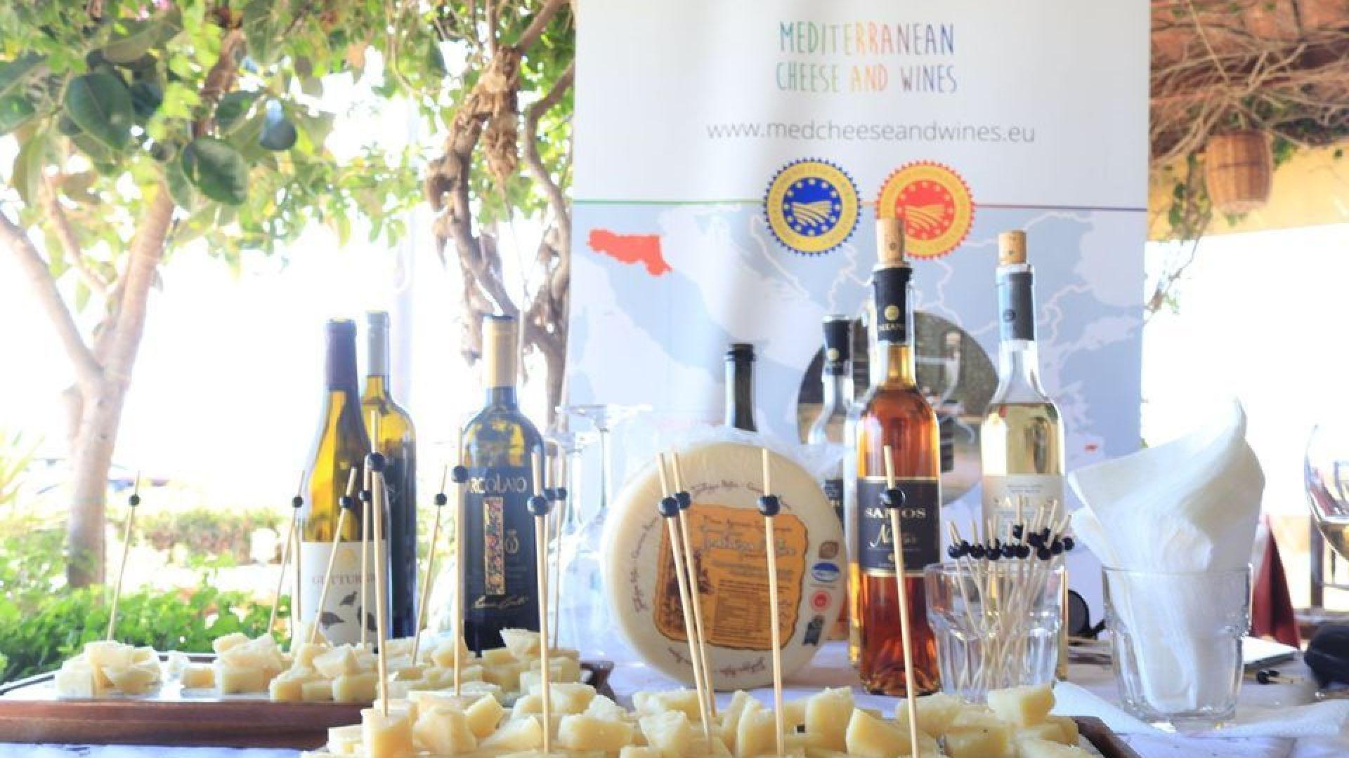 Εκδήλωση στο εστιατόριο Petrino Beach Restaurant στην Πλάκα Νάξου