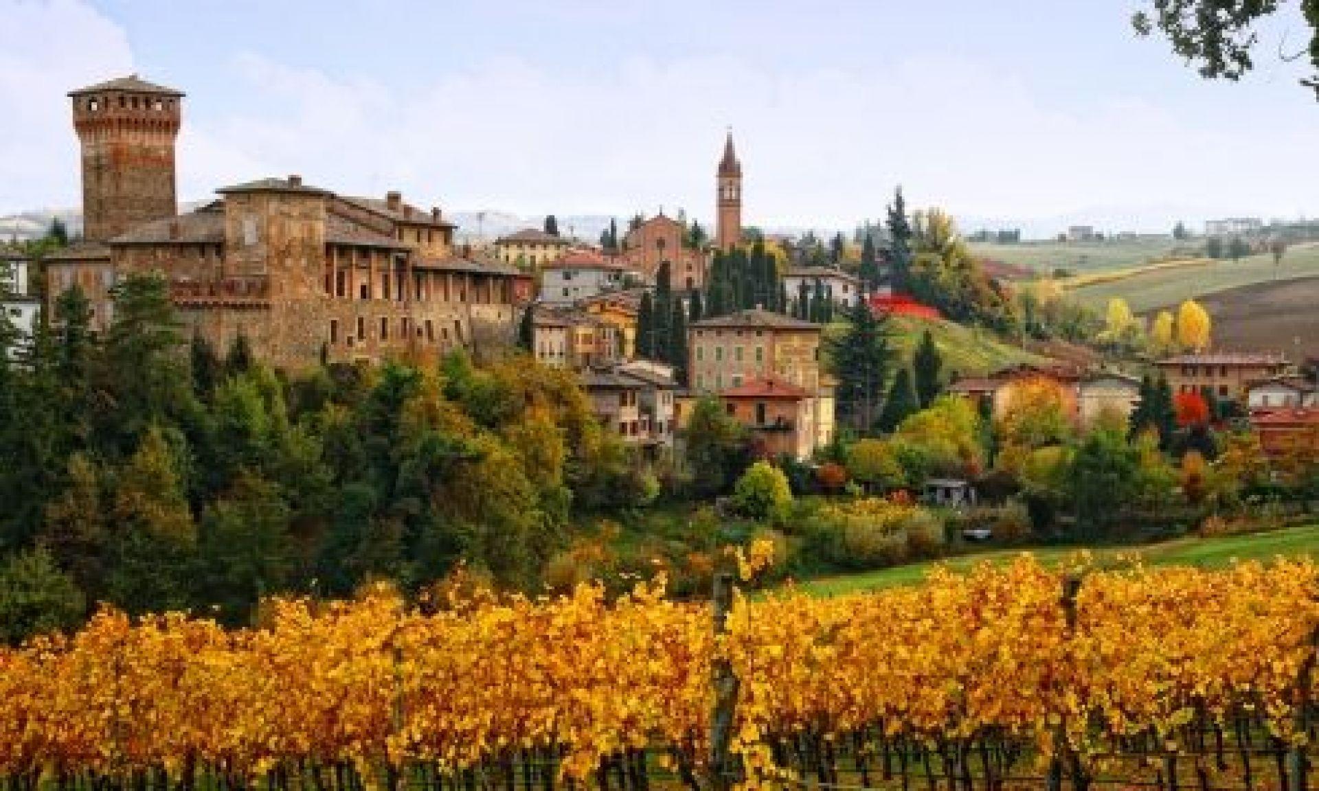 PODS of Reggio Emilia