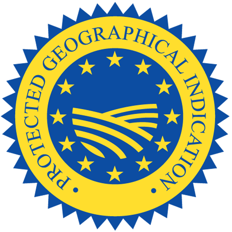 Protected Geographical Indication – PGI