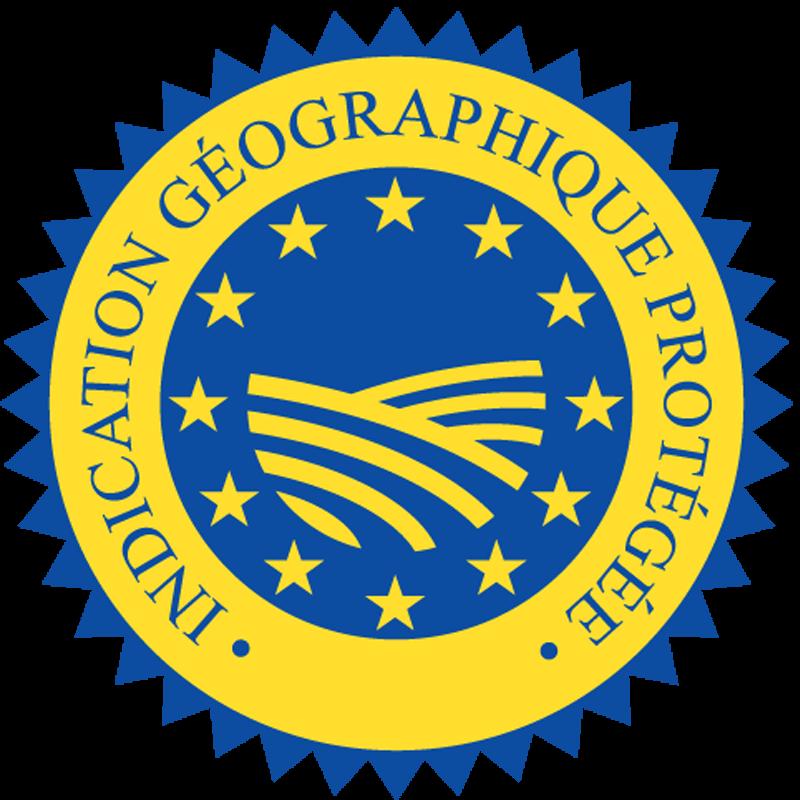 L'indication géographique protégée – IGP