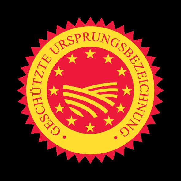 Geschützte Ursprungsbezeichnung – g. U.